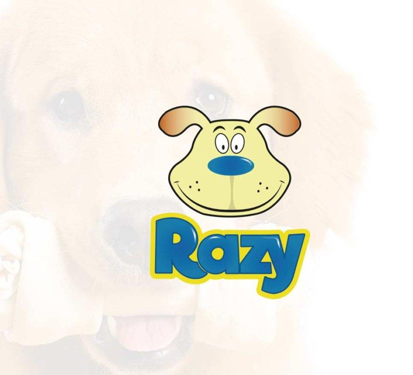 Razy – Creación de marca