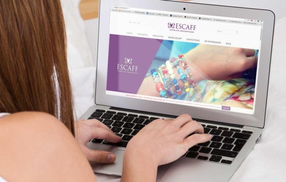 Escaff – e commerce – fotografía – audiovisual