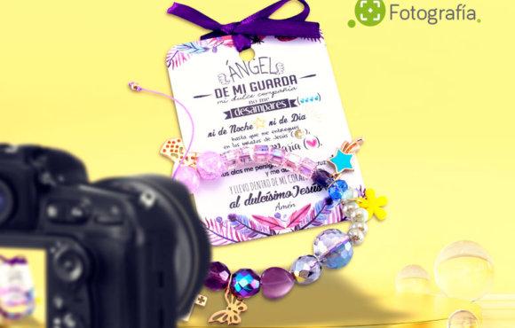 Escaff fotografía de producto
